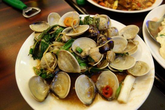 Xian Ding Wei Fresh Seafood