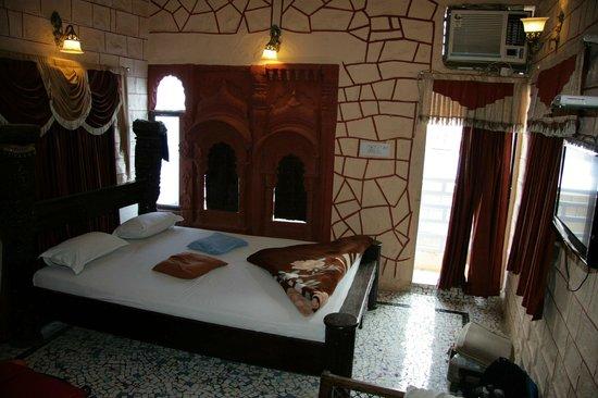 Heaven Guest House: Nasz pokoj/Our room