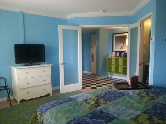 Hotel Indigo Miami Lakes: Rm 3123