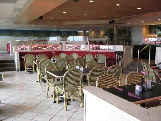 Schooners: Restaurantnarea