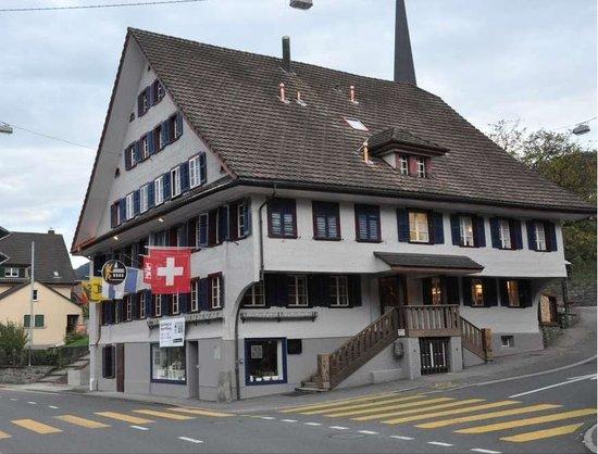 Gasthaus Kloesterli