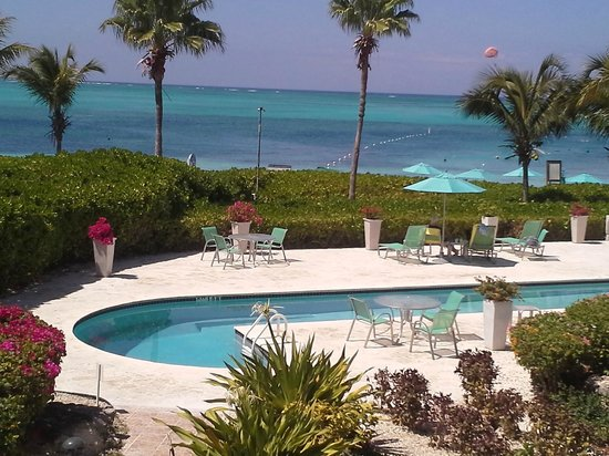 Snorkeling In Front Of Property Picture Of Coral Gardens On Grace Bay Providenciales