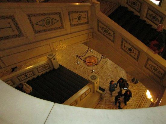 Chicago's Finest Tours : Cultural Center
