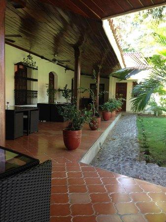 Hotel Flor de Sarta: Impeccable