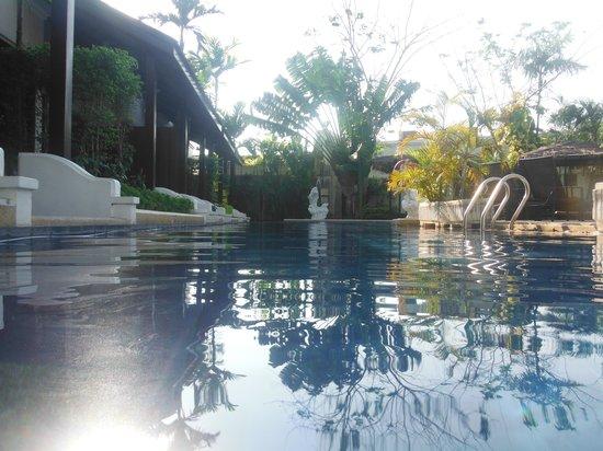 Access Resort & Villas: pool suites