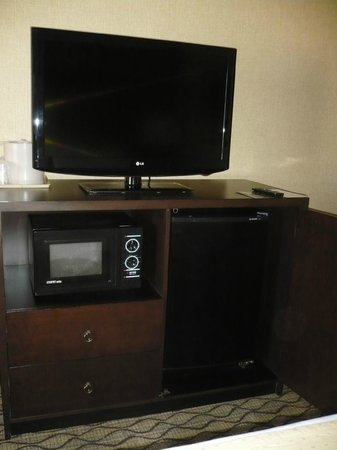 Holiday Inn San Diego North Miramar: Basic amenities