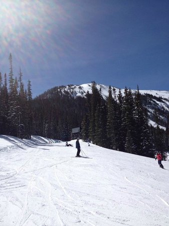 Loveland Ski Area: March 29