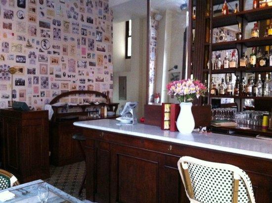 Las Clementinas Hotel: bar
