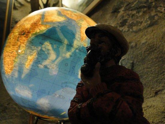 La Belliloise: une invitation au voyage