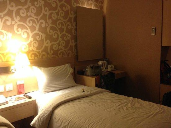 BTC Fashion Hotel : Clean room