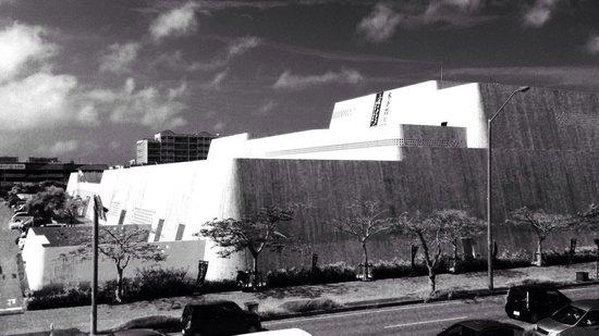 Okinawa Prefectural Museum & Art Museum: Prefectural Museum Naha