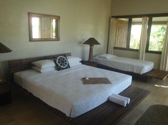 Le Manumea Hotel : Room