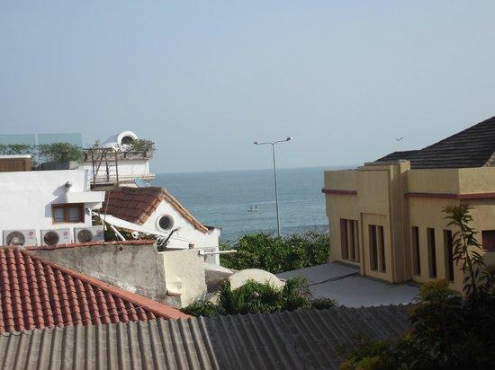 El Claustro Hotel House : Views