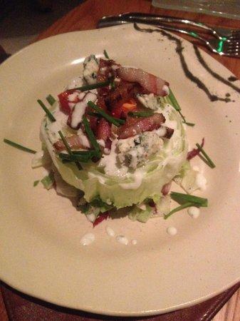 Sensi: Salad Appetizer