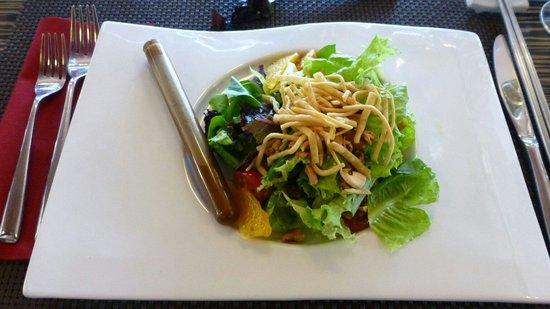 Casarena Restaurante : Mendoza Salad
