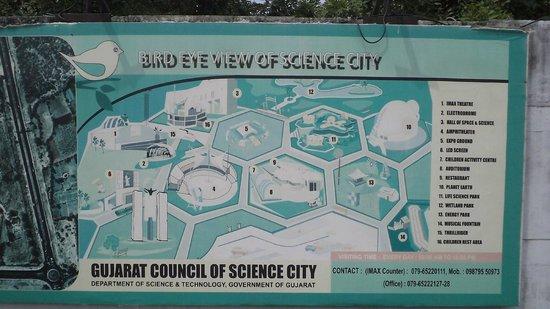 Gujarat Science City: Science City Ahmedabad