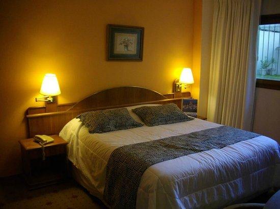 Hotel Remanso: Cama