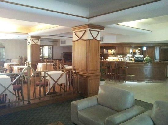 Hotel Remanso: Bar
