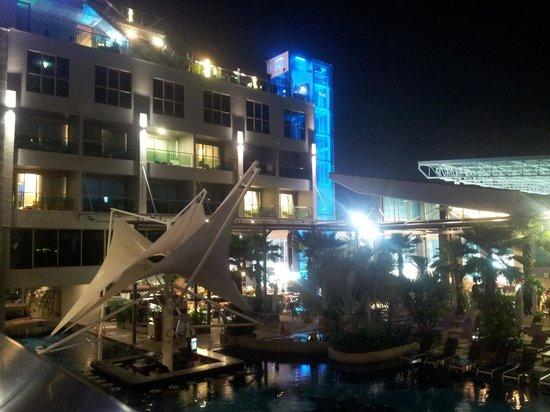 The KEE Resort & Spa : Nightlife