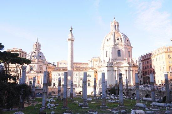 Ancient Rome: 1