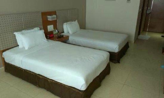 Best Western Ashoka: Room