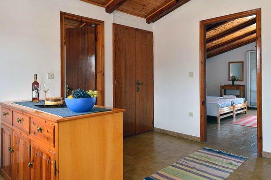 Matina Villa & Apartments: Apt No4