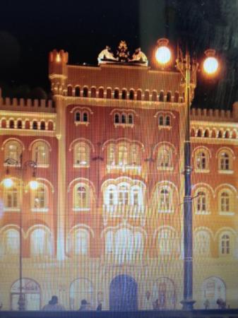 Photo of Palladium Shopping Center Prague taken with TripAdvisor City Guides