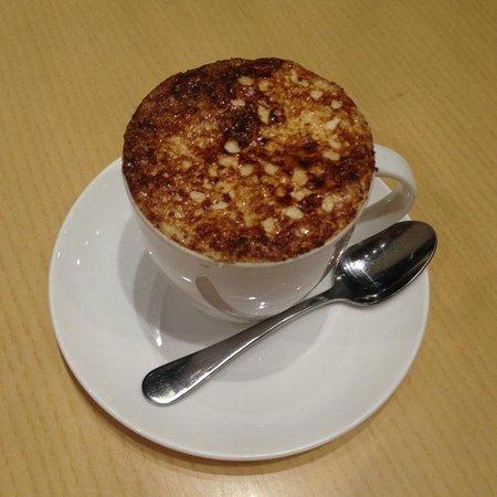 Bakerzin: Cafee Brulee