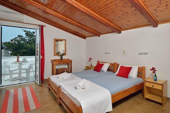 Matina Villa & Apartments: Apt No5