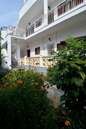 Matina Villa & Apartments: Matina apts