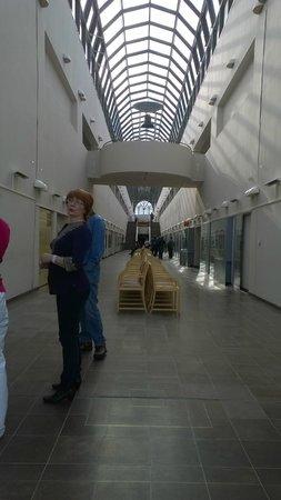 Arktikum : галерея