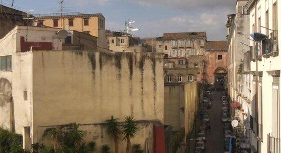 B&B Palazzo Anticaglia Luxury Napoli: accogliente