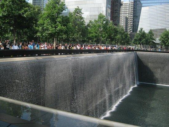 National September 11 Memorial und Museum: 9/11 Memorial