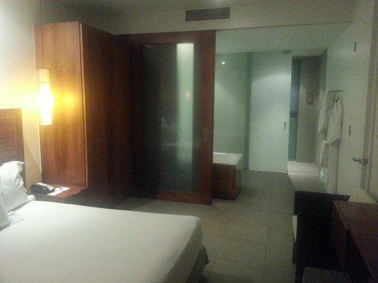 Hilton Fiji Beach Resort & Spa : 1 bedroom