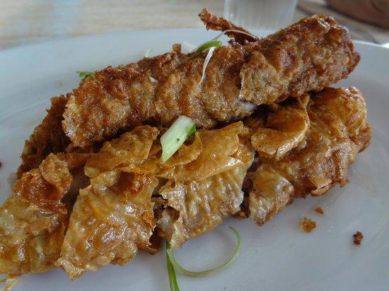 Bullcreek Chinese Restaurant: Lok Bak