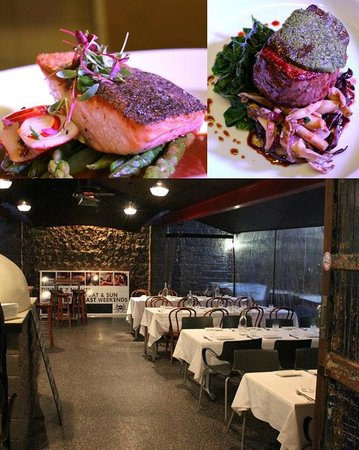 The Provincial: Set menu functions are a great way to celebrate