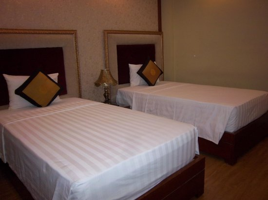 Royal Palace Hotel Hanoi: Hanoi Royal Palace Hotel