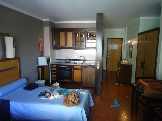 Hotel Paraíso de Albufeira: Standard room