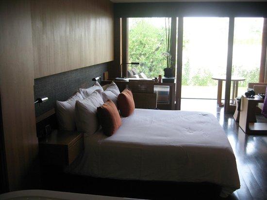 Anantara Chiang Mai Resort: Room