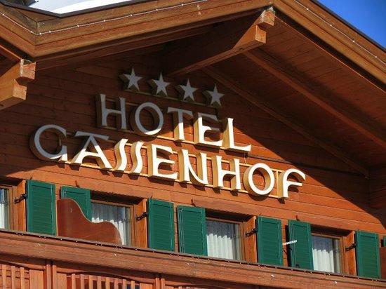 Erlebnishotel Gassenhof: albergo