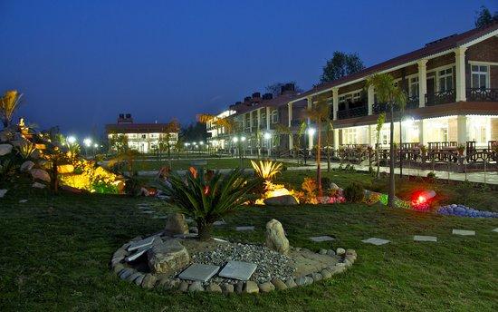 Center Park Resort