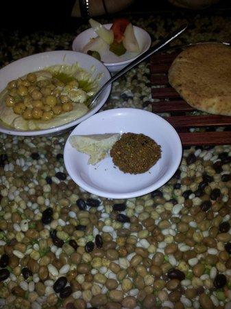 Hummus Ben Sira: Geat Hummus