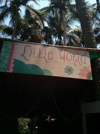 Little World!!!