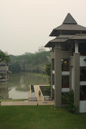Le Meridien Chiang Rai Resort : Grounds
