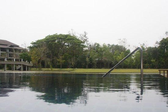 Le Meridien Chiang Rai Resort: Pool