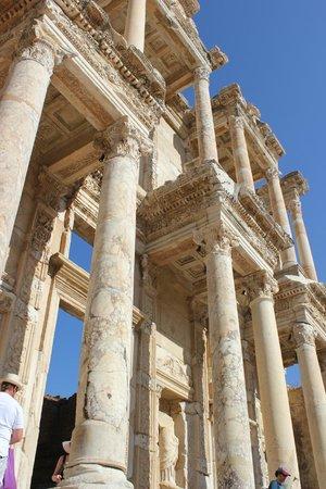 Ruinen von Ephesos: 1