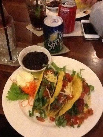 Taco Casa: tasty taco's !