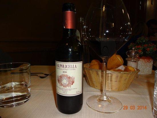 Il Vicoletto : Rosso da cl. 375
