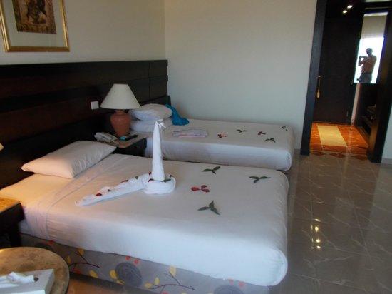 El Malikia Resort Abu Dabbab: Come si trova dopo riordino ìììì