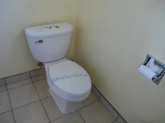 Econo Lodge Long Beach : hygiène soignée